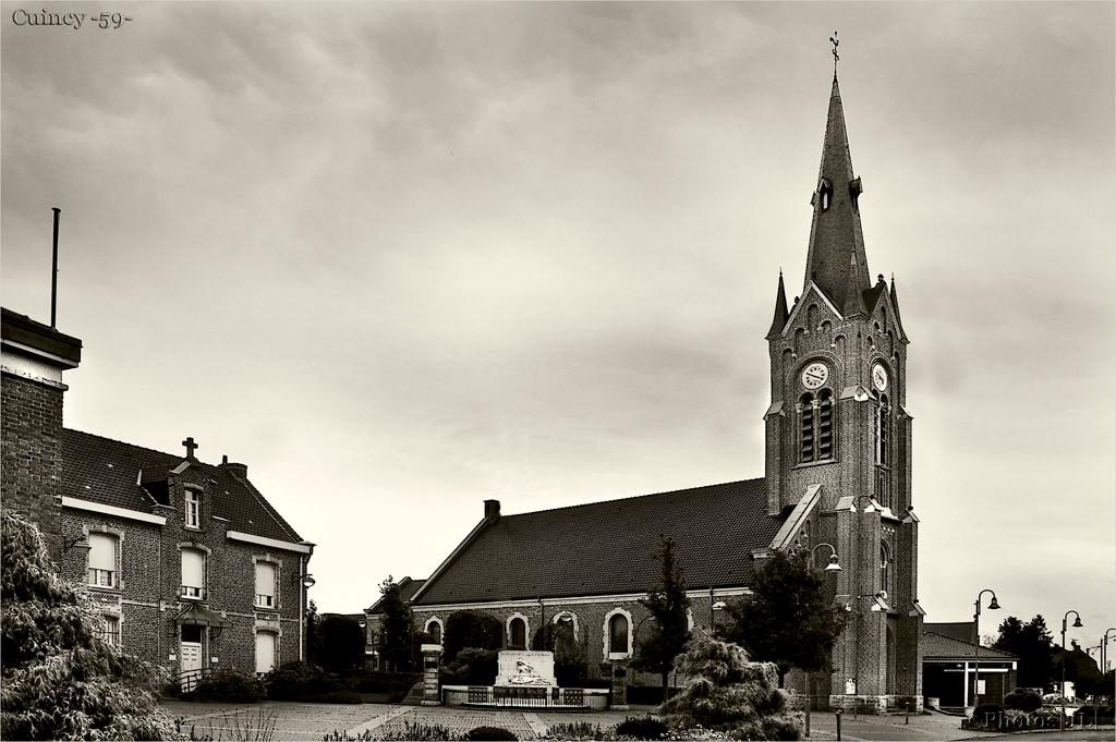 Eglise du Nord  Eglise2